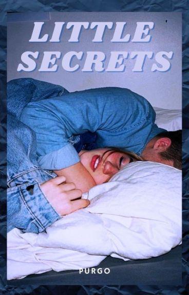 Little Secrets {Incesto}