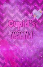 Cupid's Assistant♥ by NvtellaWifi