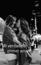 Mi Verdadero Primer Amor? by Mica-Drew