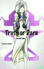 Truth or Dare (MCD fanfic) // Completed by TMI_Forever101