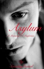 Asylum: Moriarty/OC by Somedayeternal