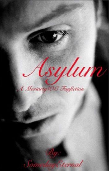 Asylum: Moriarty/OC