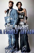 The Banks: A Family Affair #WATTYS2016 by ByOshaB