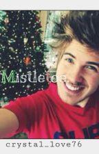 Mistletoe. (Short Story) by crystal_lover76