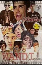 1DsalahGaul (Season 1) by sfdlovato
