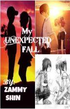 My Unexpected Fall (Slow Update) by ZammyShin