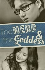 The Nerd And The Goddess *DISCONTINUED* by molang123