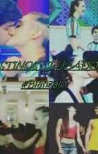 Bianzalo. Destinos Cruzados♥ by VerdeBianzalo