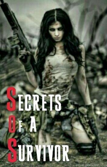 Secrets Of A Survivor  [Daryl Dixon]