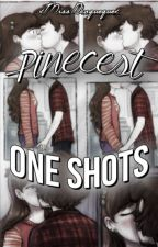 One Shots || Pinecest by xMissPanquequex