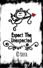 Expect the Unexpected ❥ Greyson Chance by yaffa_rosas
