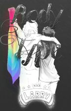 Body Type ➸ Larry Stylinson by Causadora