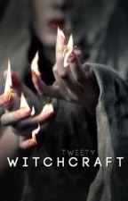 witchcraft (d. hale)  by _tweety