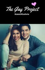 The Gay Project    aldub   maiden au (2016) by stateofguthrie