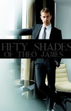 FIFTY SHADES OF THEO JAMES by CNThorntonOfficial
