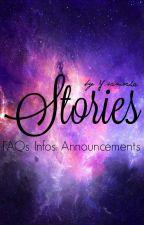 Stories by YSAmocha