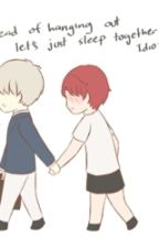 situaciones (yoonmin) by Doll_sohyeong