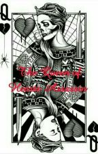 The Queen of Hearts Assassin (QHA Book 1) by alynic1312