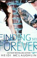 Finding My Forever by NardaElenaPG