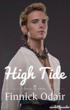 High Tide (Finnick Odair) by scarletCrusader