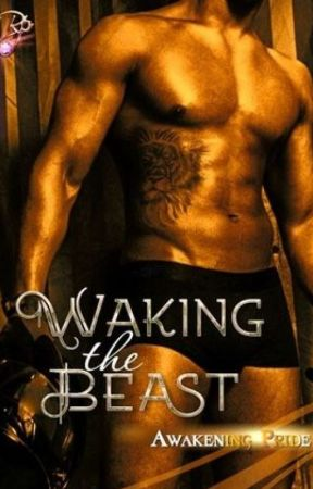 Waking The Beast by madimuffin1