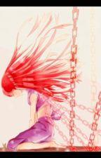 Chains ( kakashi love story) by Firebird4171