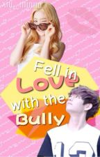 Fell in LOVE with the BULLY Vrene fanfic (BangtanVelvet) by xiu_minna