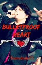 Bulletproof Heart (Gerard Way x reader) by animebabe15