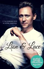 Lion and Lace [Tom Hiddleston] by Humble_beginnings