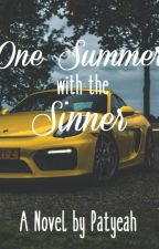 One Summer with the Sinner by patyeah
