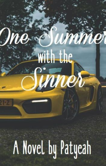 One Summer with the Sinner