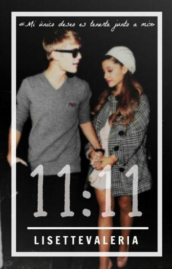 11 : 11 ➳ j.b