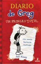 EL DIARIO DE GREG by gabytelloof