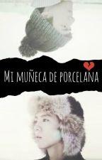 Mi muñeca de porcelana by Valeria_666