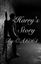 Harry's Story (HARRY STYLES) by CA6064