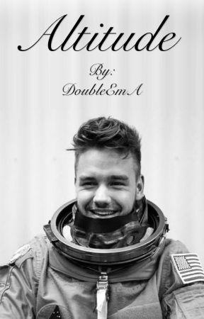 Altitude ~Liam Payne AU~ by DoubleEmA