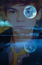 My Moonlight-love story by Samantha16san