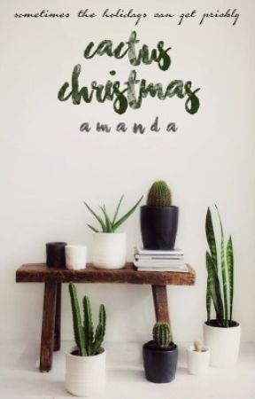 Cactus Christmas by stampedes