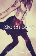 Sketch Book  by PoisonedSugar