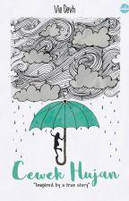 Cewek Hujan by VieDevh