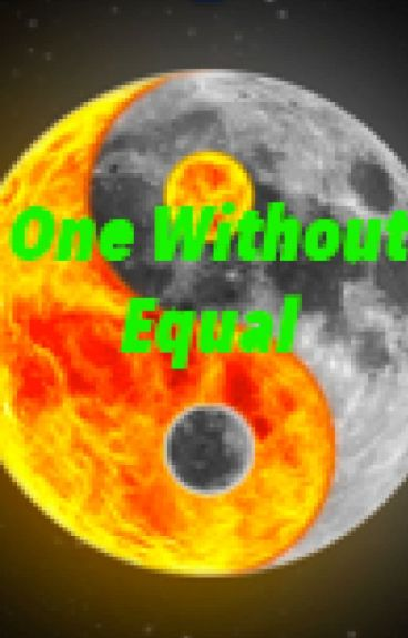 Without Equal by Julia4Tune