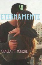 Mi eternamente | Jos Canela.  by NataliaMoreno914