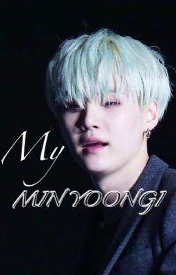 |Cảm nhận|Min Yoongi trong lòng tôi-Phanfan
