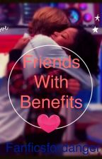 Friends with Benefits (Chenry)  by Fanficsfordanger