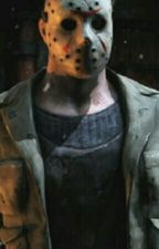 ~ Jason Voorhees x Reader ~ by TstandForce