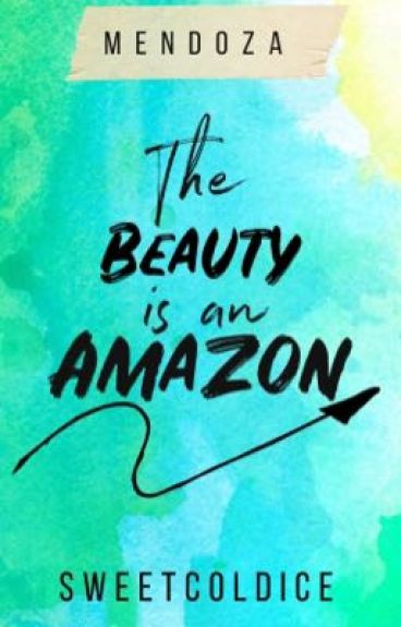 The Beauty is an AMAZON