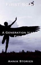 First Soar: A Generation Icarus Fan-Fic by Ahnik_Stories
