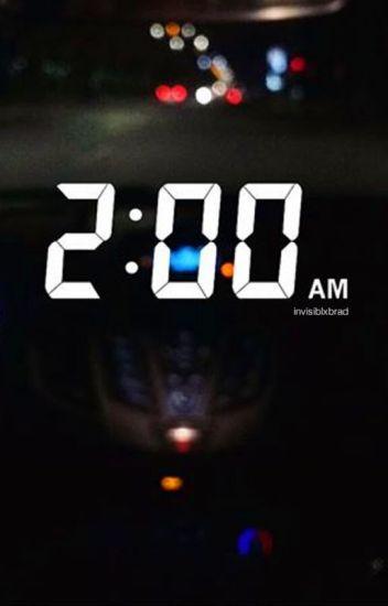 2 AM || b.m {editando}