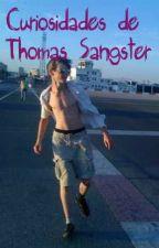 Curiosidades De Thomas Sangster by Teresacie