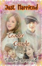 Leader Couple !! by SueEieya_HunNie97